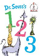 Cover-Bild zu Dr. Seuss's 1 2 3 von Dr. Seuss