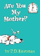 Cover-Bild zu Are You My Mother? von Eastman, P.D.