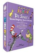 Cover-Bild zu Dr. Seuss's Second Beginner Book Collection von Dr. Seuss
