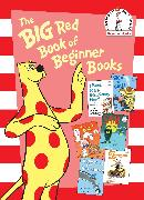 Cover-Bild zu The Big Red Book of Beginner Books von Eastman, P.D.