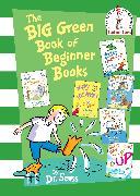 Cover-Bild zu The Big Green Book of Beginner Books von Dr. Seuss