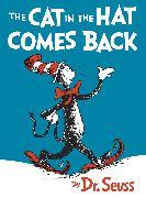 Cover-Bild zu The Cat in the Hat Comes Back von Dr. Seuss