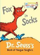 Cover-Bild zu Fox in Socks von Dr. Seuss