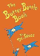 Cover-Bild zu The Butter Battle Book von Dr. Seuss