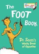 Cover-Bild zu The Foot Book von Dr. Seuss