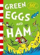 Cover-Bild zu Green Eggs and Ham von Seuss, Dr.