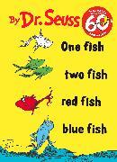 Cover-Bild zu One Fish Two Fish Red Fish Blue Fish von Dr. Seuss