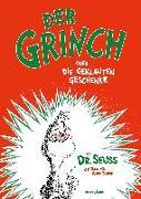 Cover-Bild zu Der Grinch von Dr. Seuss
