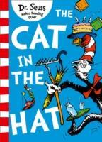 Cover-Bild zu The Cat in the Hat von Dr. Seuss