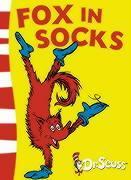 Cover-Bild zu Fox in Socks von Seuss, Dr.