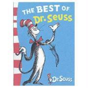 Cover-Bild zu The Best of Dr. Seuss von Seuss, Dr.