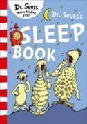 Cover-Bild zu Dr. Seuss's Sleep Book von Dr. Seuss