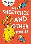 Cover-Bild zu Sneetches and Other Stories (eBook) von Seuss, Dr.