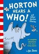 Cover-Bild zu Horton Hears a Who! and Other Horton Stories von Seuss, Dr.