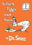 Cover-Bild zu Green Eggs and Ham von Dr. Seuss