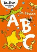 Cover-Bild zu Dr Seuss's ABC von Dr. Seuss