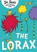 Cover-Bild zu The Lorax von Dr. Seuss