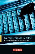 Cover-Bild zu Steveker, Wolfgang (Hrsg.): La otra cara de Madrid