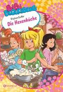 Cover-Bild zu Gürtler, Stephan: Bibi Blocksberg - Die Hexenküche