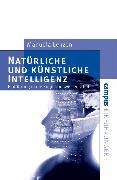 Cover-Bild zu Natürliche und künstliche Intelligenz (eBook) von Lenzen, Manuela