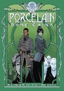 Cover-Bild zu Read, Benjamin: Porcelain: Bone China (eBook)
