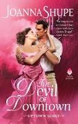 Cover-Bild zu Devil of Downtown (eBook) von Shupe, Joanna