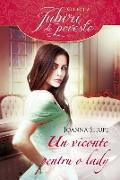 Cover-Bild zu Un viconte pentru o lady (eBook) von Shupe, Joanna