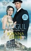 Cover-Bild zu Mogul von Shupe, Joanna