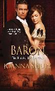 Cover-Bild zu Baron von Shupe, Joanna
