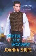 Cover-Bild zu Printul de pe Broadway (eBook) von Shupe, Joanna