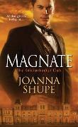 Cover-Bild zu Magnate (eBook) von Shupe, Joanna