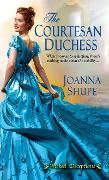 Cover-Bild zu The Courtesan Duchess (eBook) von Shupe, Joanna
