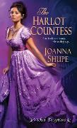 Cover-Bild zu The Harlot Countess (eBook) von Shupe, Joanna