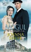 Cover-Bild zu Mogul (eBook) von Shupe, Joanna