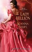 Cover-Bild zu The Lady Hellion (eBook) von Shupe, Joanna
