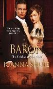 Cover-Bild zu Baron (eBook) von Shupe, Joanna