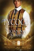 Cover-Bild zu Tycoon (eBook) von Shupe, Joanna