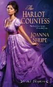 Cover-Bild zu The Harlot Countess von Shupe, Joanna