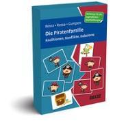 Cover-Bild zu Die Piratenfamilie. Koalitionen, Konflikte, Kokolores von Rossa, Robert