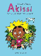 Cover-Bild zu Akissi: Even More Tales of Mischief von Abouet, Marguerite
