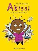 Cover-Bild zu Akissi: Tales of Mischief von Abouet, Marguerite