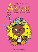 Cover-Bild zu Akissi: More Tales of Mischief von Abouet, Marguerite