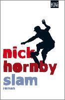 Cover-Bild zu Slam (eBook) von Hornby, Nick