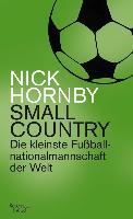 Cover-Bild zu Small Country (eBook) von Hornby, Nick