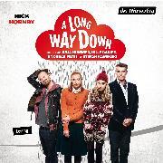 Cover-Bild zu A Long Way Down (Audio Download) von Hornby, Nick