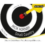 Cover-Bild zu Small Country (Audio Download) von Hornby, Nick