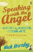 Cover-Bild zu Speaking with the Angel (eBook) von Hornby, Nick