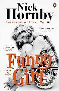 Cover-Bild zu Funny Girl (eBook) von Hornby, Nick