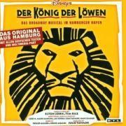 Cover-Bild zu Der König der Löwen. Original Soundtrack