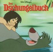 Cover-Bild zu Das Dschungelbuch